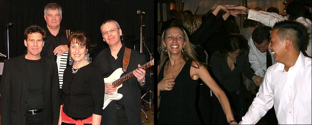 Bathsheba S Wedding Ceilidh And Barn Dance Band